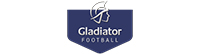 The Gladiator Football Logo