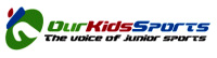Our Kids Sports Logo